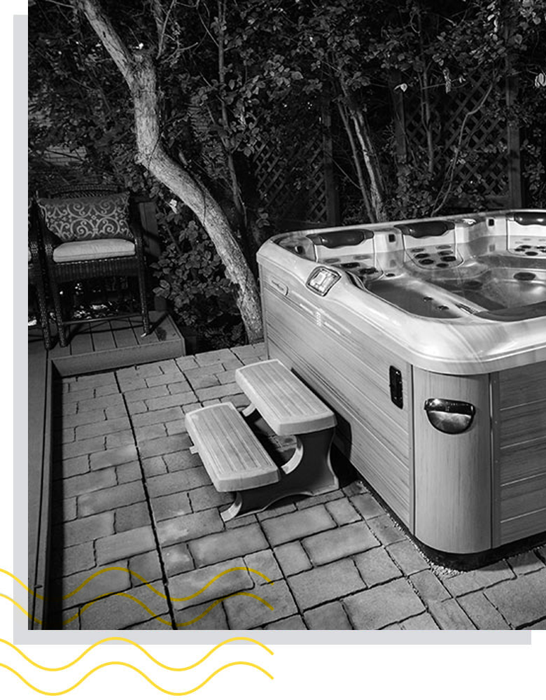 Hot Tub Repair Service : Vancouver s most affordable hot tub repairs services home